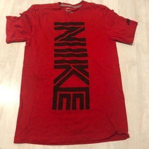 Nike men's tee shirt NW